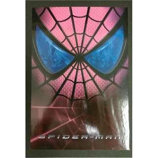 Rare Spider-man Poster / Collectibles / Memorabilia