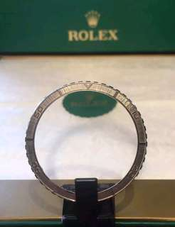 Rolex Turn o graph 16250 stainless steel bezel