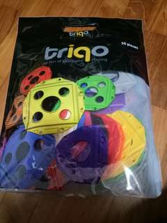 Triqo 3D construction toy