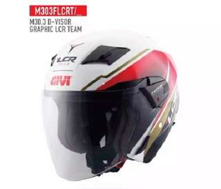 GIVI M30.3 LIMITED EDITION HELMET (LCR)