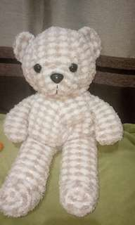 Preloved teddy