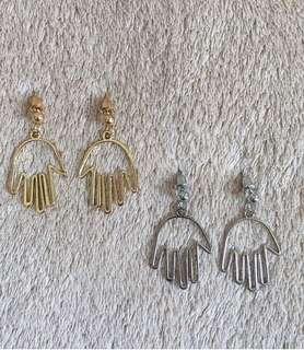 Cara Earrings