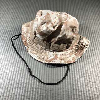 Toddlers Safari Hat