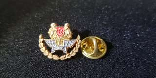 RSAF pin