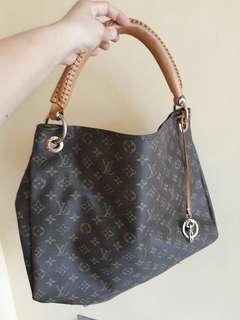 Louis Vuitton shoulder bag Korea Prelove