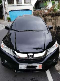 Honda City VX Navi 2017 - Assume Balance