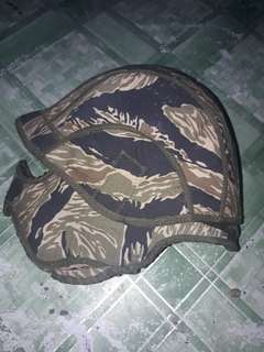 Tiger stripes complete uniform for airsoft