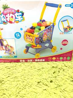 Stroller for kid