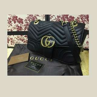 Limited Stock Gucci Sling Bag