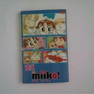 Komik Miko No 31