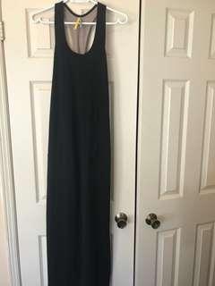 Lole and Topshop Maxi Dresses