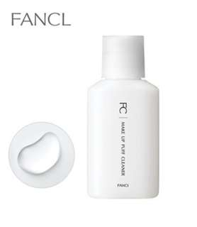 FANCL Makeup Puff Cleaner 80ml