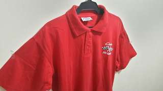 GOING PLACES CLARKS POLO SHIRT