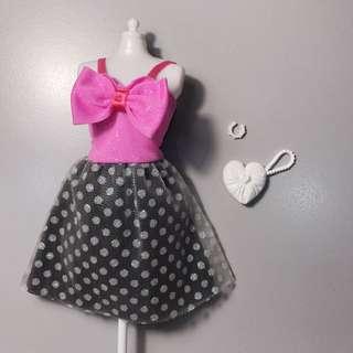 Barbie Fashion Pack