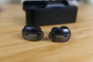 Sony WF-1000X Wireless Noise Cancelling Earphones