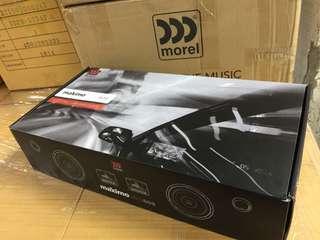 父親節禮物Morel Maximo ultra 602分體喇叭
