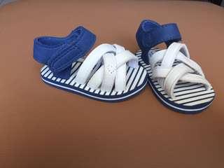 Mothercare sepatu sandal