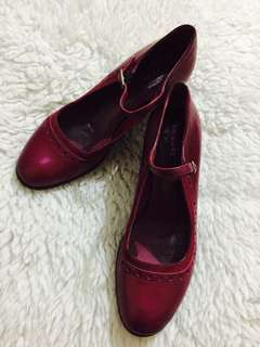 Authentic Marc Jacobs Shoes