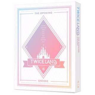 TWICE - TWICELAND THE OPENING ENCORE DVD