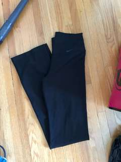 Nike Yoga Pants XS