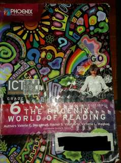 The Phoenix World of Reading for Grade 6