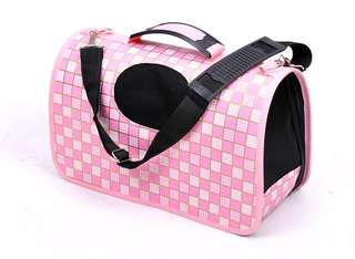 Large Pet Carrier pet bag cat dog rabbit bag