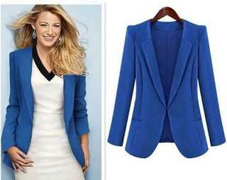 Blazer (Corporate Attire)