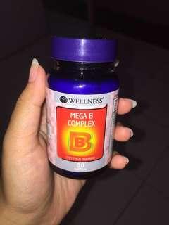 Wellness Mega B complex