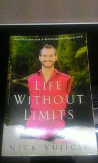 Nick Vujicic Life Without Limits
