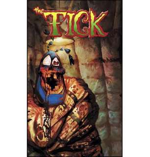THE TICK 20TH ANNIVERSARY SPECIAL EDITION #1 (2007) Arthur Suydam Zombie Variant