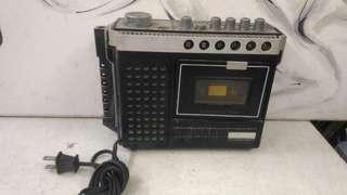 六、七十年代APOLLO 收音機