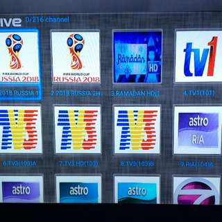 Myiptv Premium Subscription for Android Box