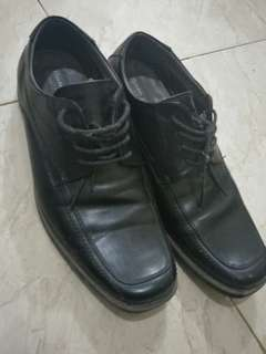 Sepatu Bata comfit pantofel 2nd size 44