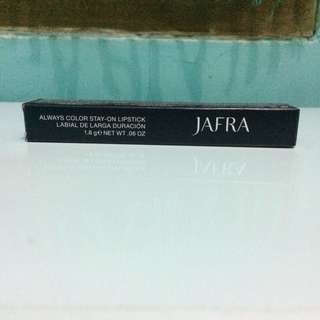 Jafra Always Color Stay-On Lipstick - Pinkberry