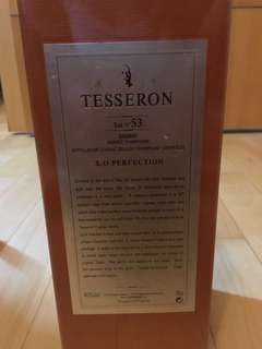 Tesseron Lot 53 Cognac