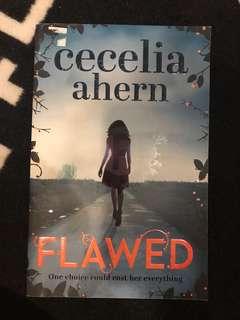 Flawed by Cecelia Ahern
