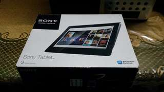 Sony Tablet S (Faulty)