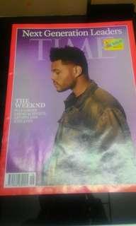 TIME Magazine Next Generation Leaders