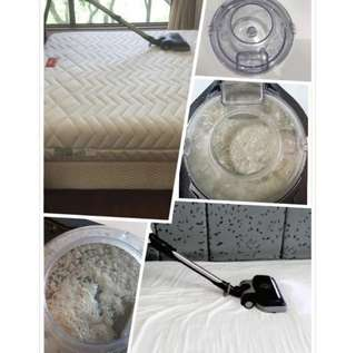 DustMite Mattress cleaning Service