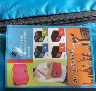 摺疊旅行收納袋
