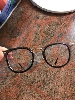 A Bathing Ape glasses 眼鏡日版全港限量發售