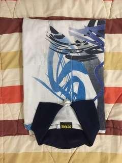 Pro Ace Badminton Shirt