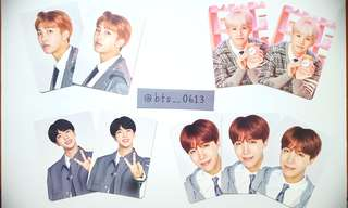 [CLEARANCE] BTS 4TH MUSTER PC
