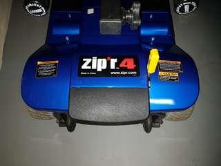 Zip'r4 Motorised wheelchair