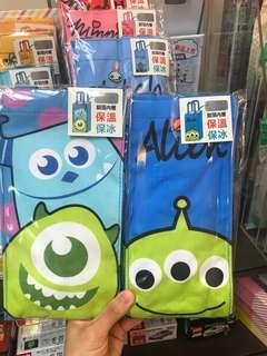 台灣 7-11 迪士尼 保溫袋😍