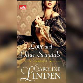 Ebook Love And Other Scandals