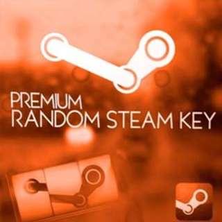 Cheap premium/non premium steam keys!