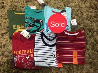 Primark (2-3y boys). Hurry, stocks running low! Get yours now:)
