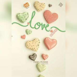 Ebook Love Game