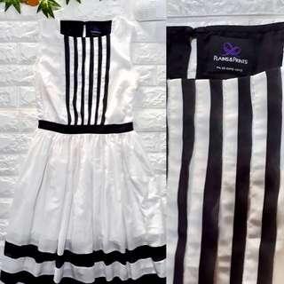 plains amd prints dress